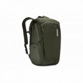 EnRoute Camera Backpack 25L Dark Forest