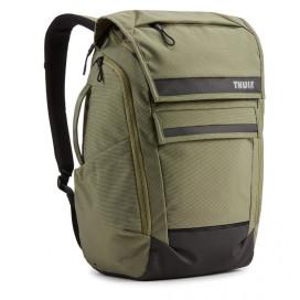 купить рюкзак Thule Paramount 27L Olivine в интернет магазине с доставкой по Минску и Беларусь