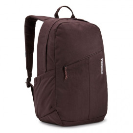 купить рюкзак Thule Notus Backpack Blackest Purple в Минске и Беларусь
